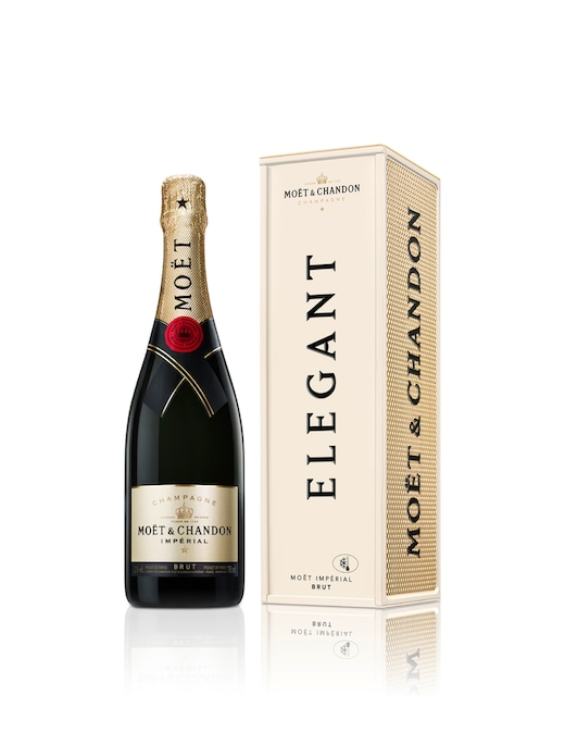 rinascente Moët & Chandon Champagne Brut Impérial Specially Yours