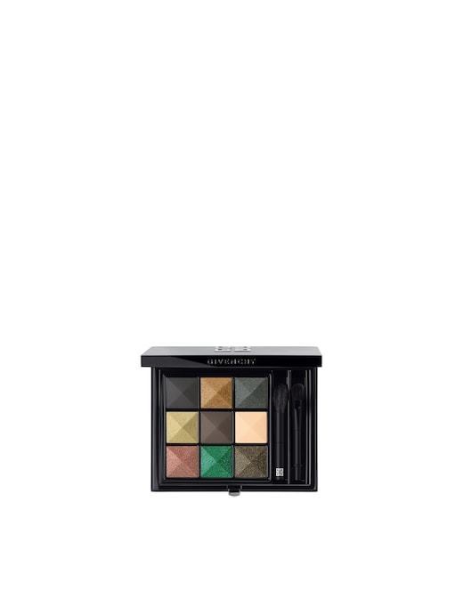 rinascente Givenchy Le 9 De Givenchy eyeshadow palette