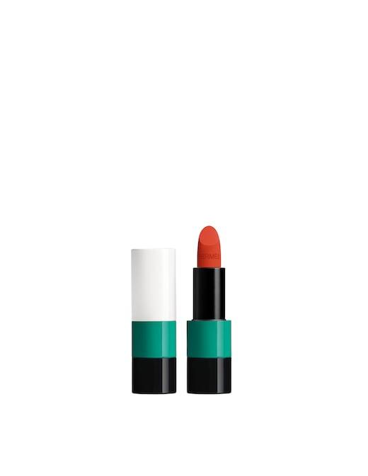 rinascente HERMÈS Rouge Hermès Matte lipstick limited edition