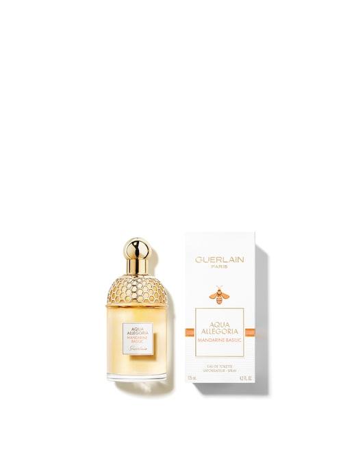 rinascente Guerlain Aqua Allegoria Mandarine Basilic Eau de Toilette 125 ml