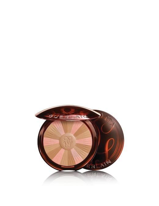 rinascente Guerlain Terracotta Light healthy glow bronzing powder