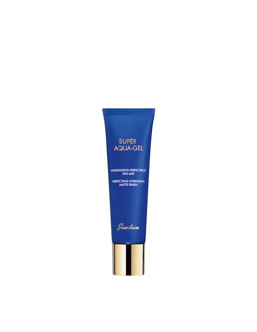 rinascente Guerlain Super Aqua-Serum Super Aqua-Gel crema viso
