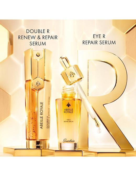 rinascente Guerlain Abeille Royale Sérum Eye R Repair siero occhi