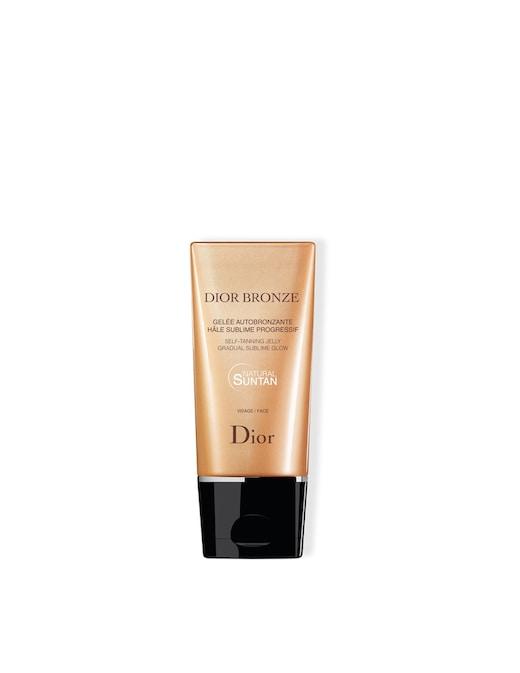rinascente DIOR Dior Bronze Self tanning face cream