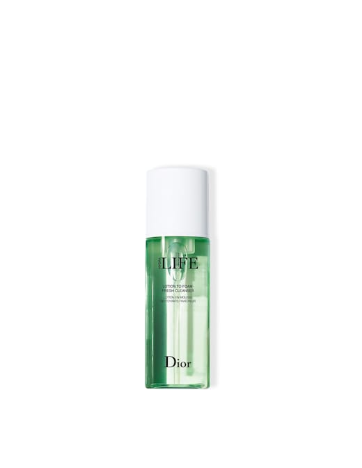 rinascente DIOR Hydra Life Cleansing mousse