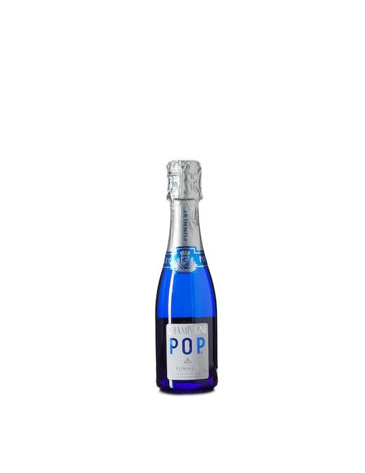 rinascente Pommery Champagne Blu Pop Extra Dry