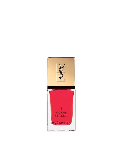 rinascente Yves Saint Laurent La Laque Couture smalto unghie
