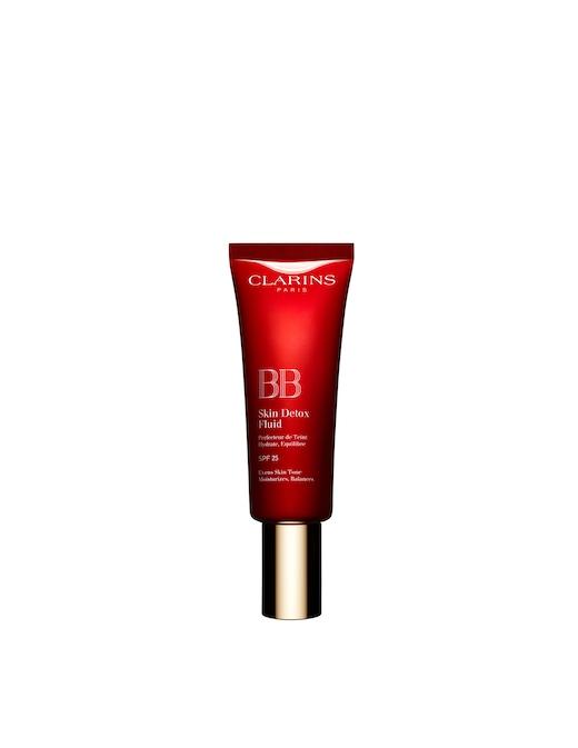 rinascente Clarins BB Skin Detox Fluid SPF 25 BB cream