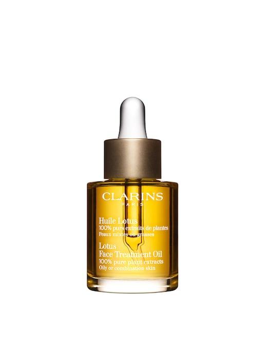 "rinascente Clarins Face Oil Huile ""Lotus"""