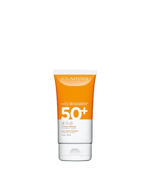 rinascente Clarins Crema Solare corpo SPF 50+