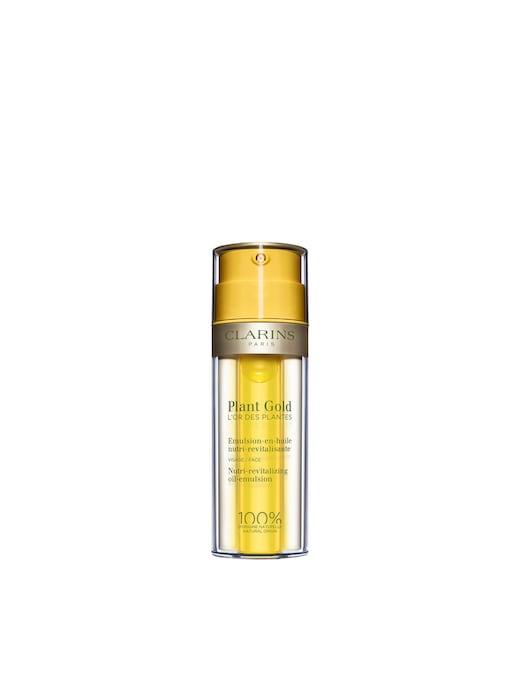 rinascente Clarins Plant Gold L'Oro delle Piante fluido nutri-revitalizzante