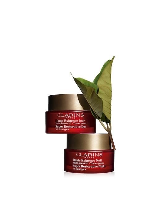 rinascente Clarins Multi-Intensive Crème Haute Exigence Jour Crema Viso