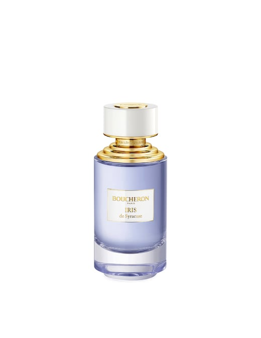 rinascente Boucheron Iris de Syracuse Eau de Parfum 125 ml
