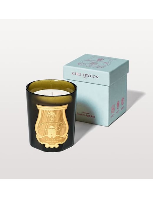 rinascente Cire Trudon Solis Rex candle