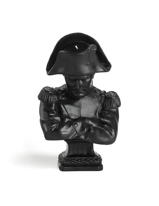 rinascente Cire Trudon Chest candle Napoleon black
