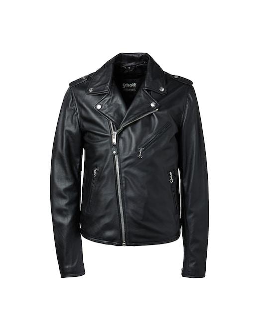 rinascente Schott Perfecto leather jacket