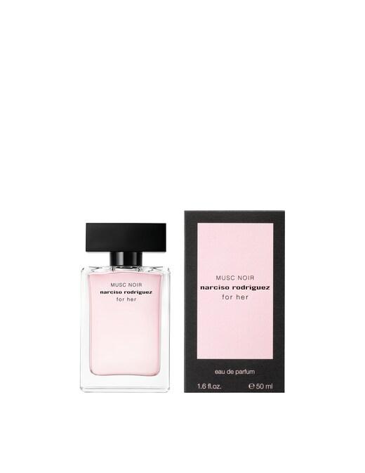 rinascente Narciso Rodriguez For Her Musc Noir Eau De Parfum 50 ml