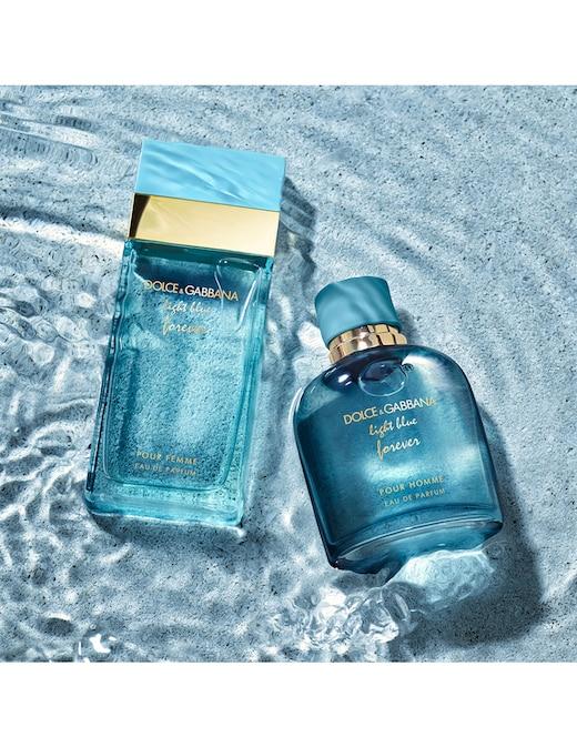 rinascente Dolce & Gabbana Light Blue Forever Pour Homme Eau De Parfum 50 ml