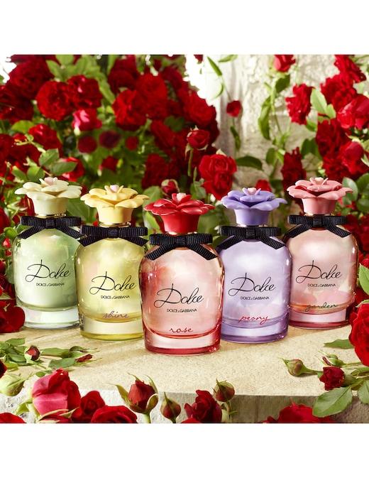 rinascente Dolce & Gabbana Dolce Rose Eau de Toilette 50 ml