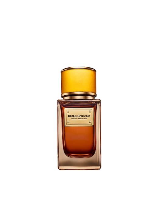 rinascente Dolce & Gabbana Velvet Amber Skin Eau de Parfum 50 ml