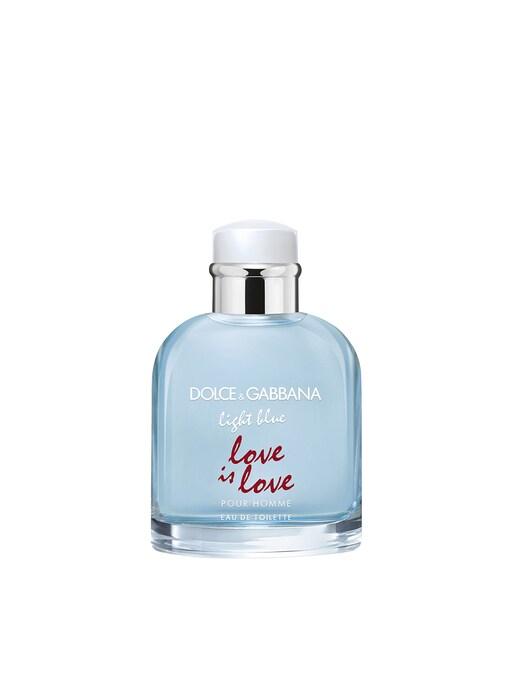 rinascente Dolce & Gabbana Light Blue Love Is Love Pour Homme Eau de Toilette 125 ml