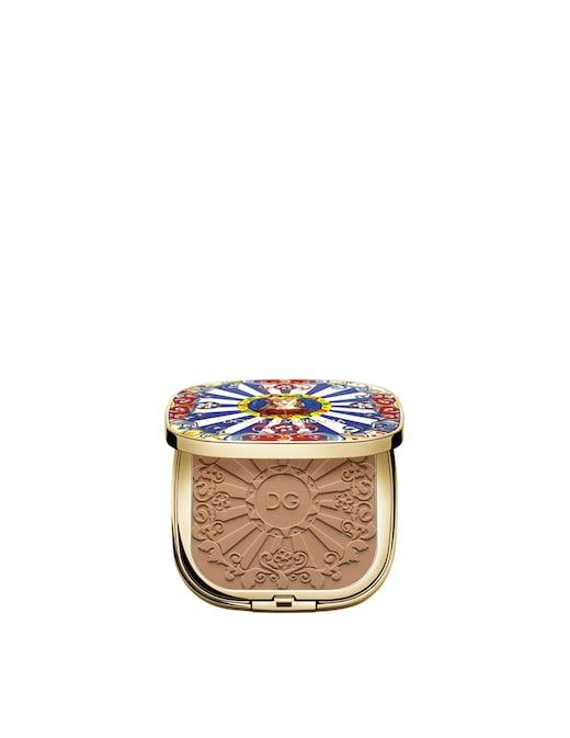 rinascente Dolce & Gabbana Solar Glow Bronzing Powder
