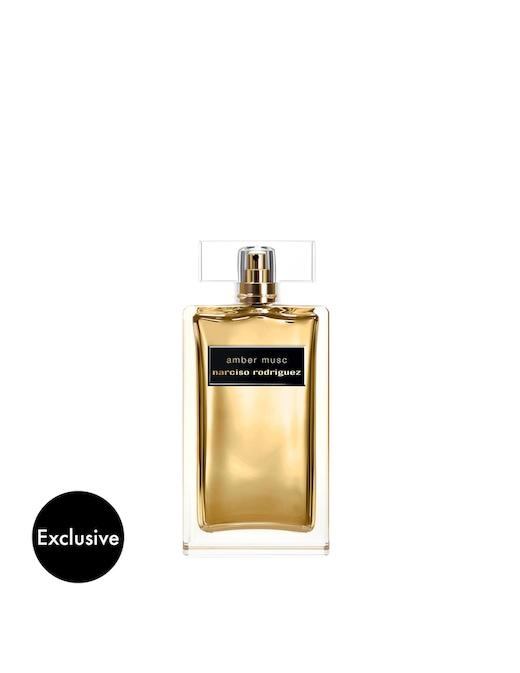 rinascente Narciso Rodriguez Amber Musc Eau De Parfum Intense 100 ml