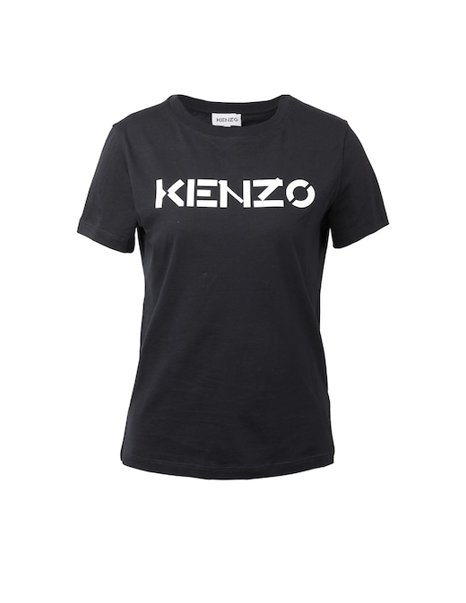 rinascente Kenzo Logo T-shirt