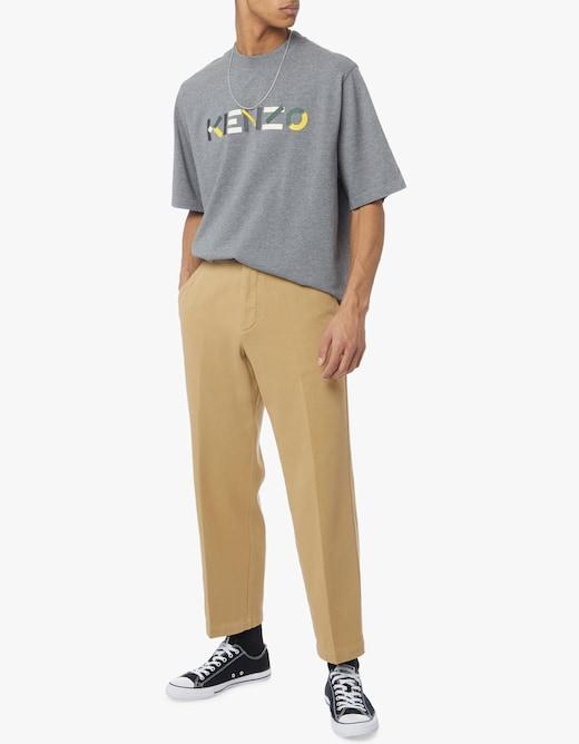 rinascente Kenzo T-shirt logo multi