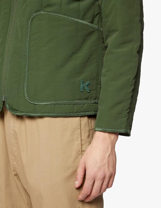 rinascente Kenzo Reversible lightweight jacket