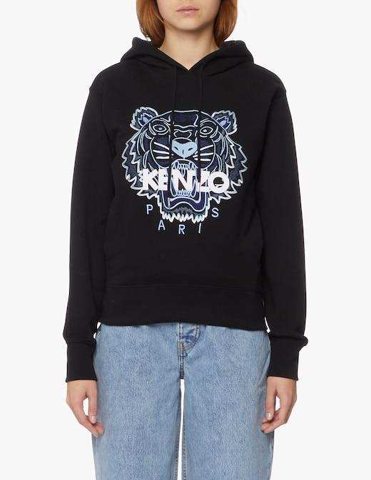 rinascente Kenzo Tiger hooded sweatshirt
