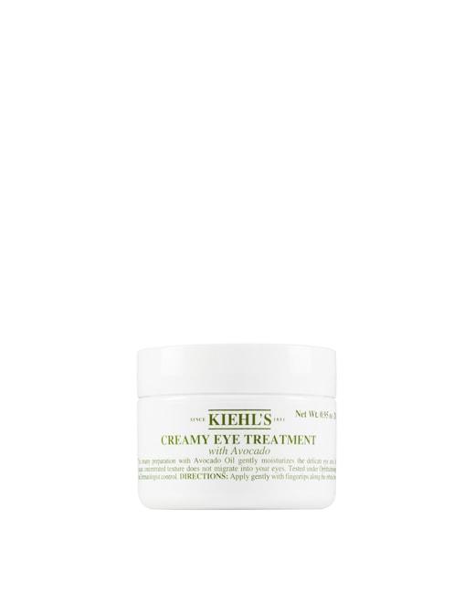 rinascente Kiehl's Creamy Eye Treatment with Avocado