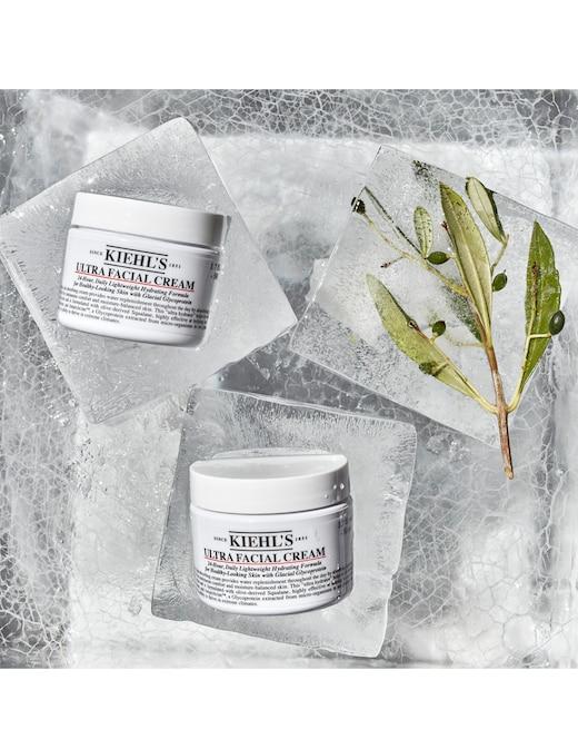 rinascente Kiehl's Ultra Facial Cream crema idratante