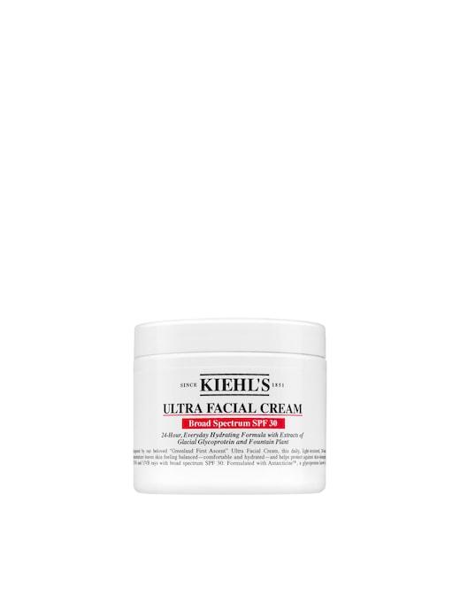 rinascente Kiehl's Ultra Facial Cream SPF 30 crema idratante