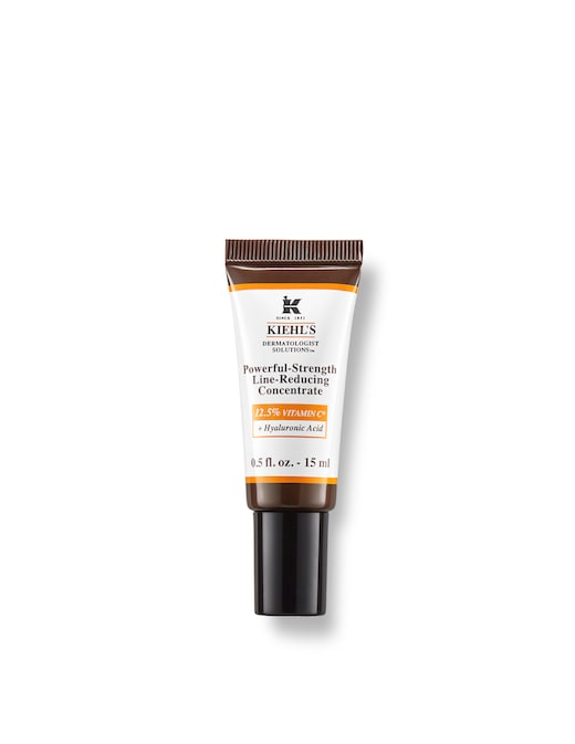 rinascente Kiehl's Powerful Strength Line Reducing Concentrate