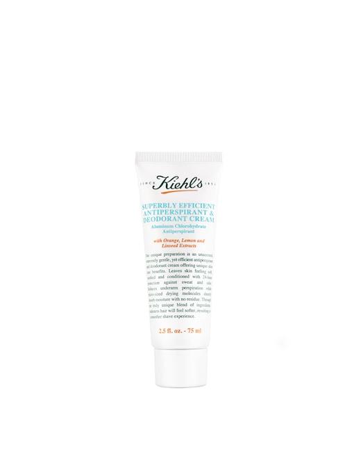 rinascente Kiehl's Superbly Efficient Anti-Perspirant and Deodorant Cream
