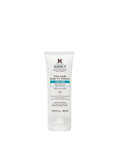 rinascente Kiehl's Ultra Light Daily UV Defense Aqua Gel SPF 50 PA++++