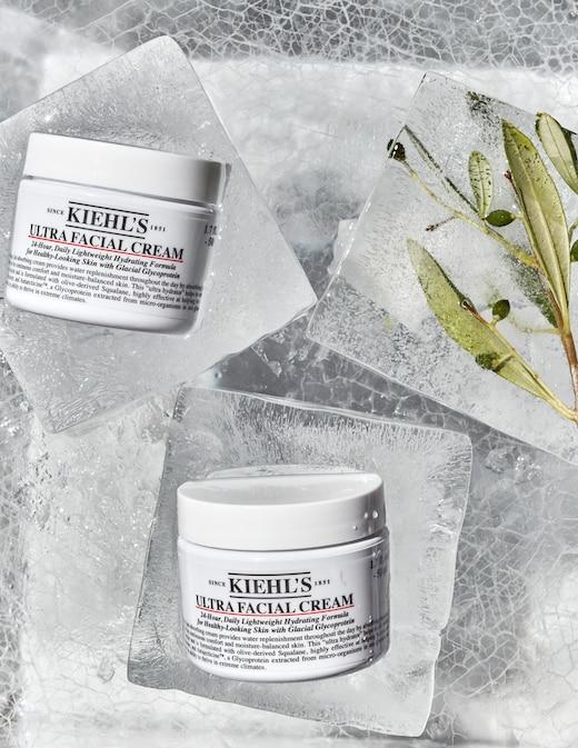 rinascente Kiehl's Ultra Facial Cream