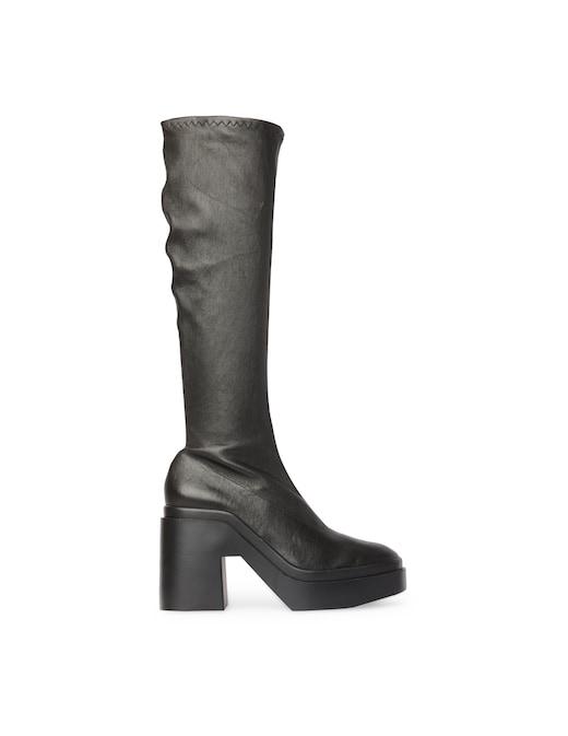 rinascente Clergerie Paris Nellya leather boots