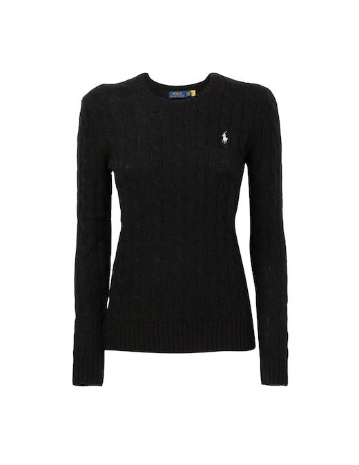 rinascente Polo Ralph Lauren Wool blend long sleeved jumper Julianna
