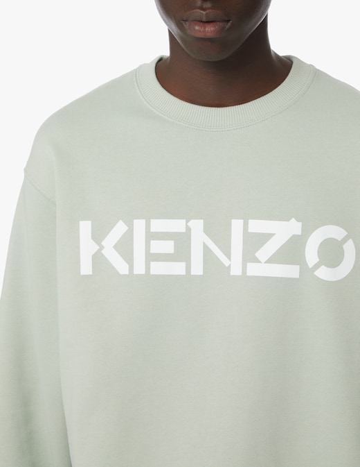 rinascente Kenzo Logo sweatshirt