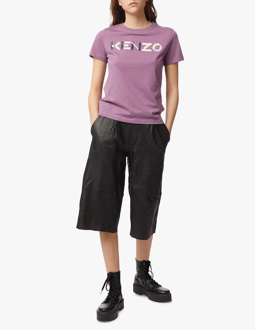 rinascente Kenzo T-shirt con logo
