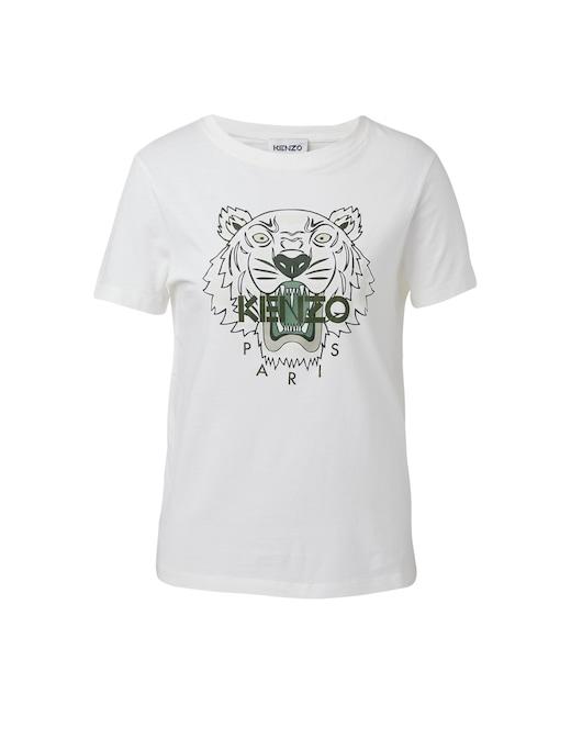 rinascente Kenzo Cotton Tiger t-shirt