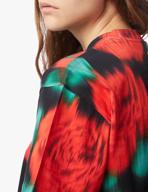 rinascente Kenzo T-shirt oversize con stampa