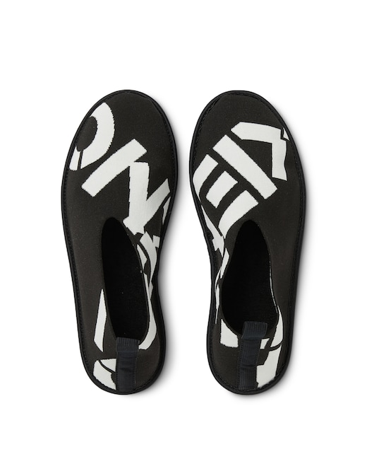 rinascente Kenzo Loafer slipon recycle