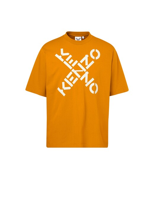 rinascente Kenzo Over fit sport t-shirt