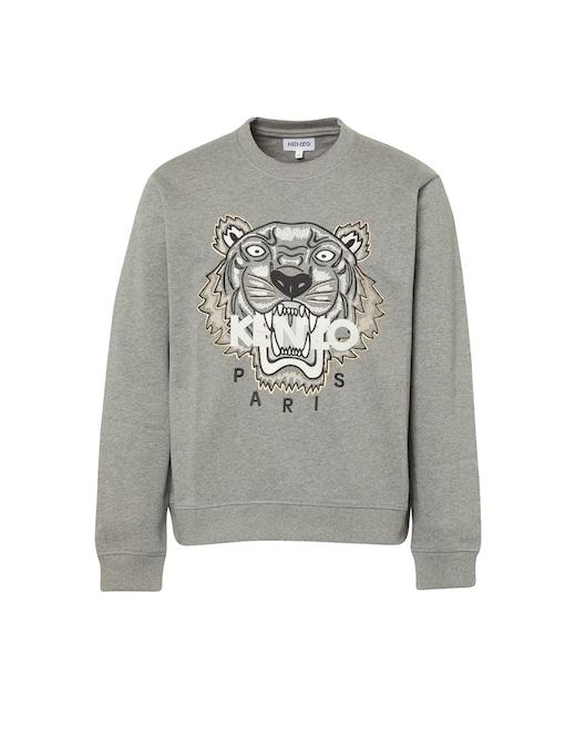 rinascente Kenzo Tiger icon sweatshirt