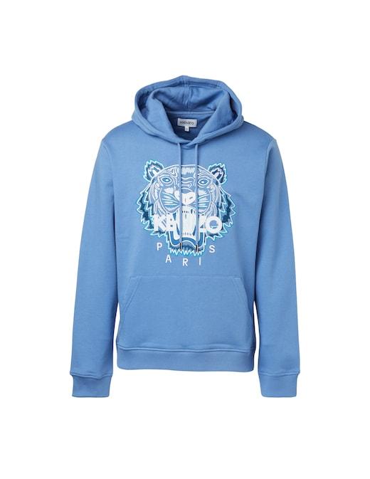 rinascente Kenzo Tiger icon hoodie