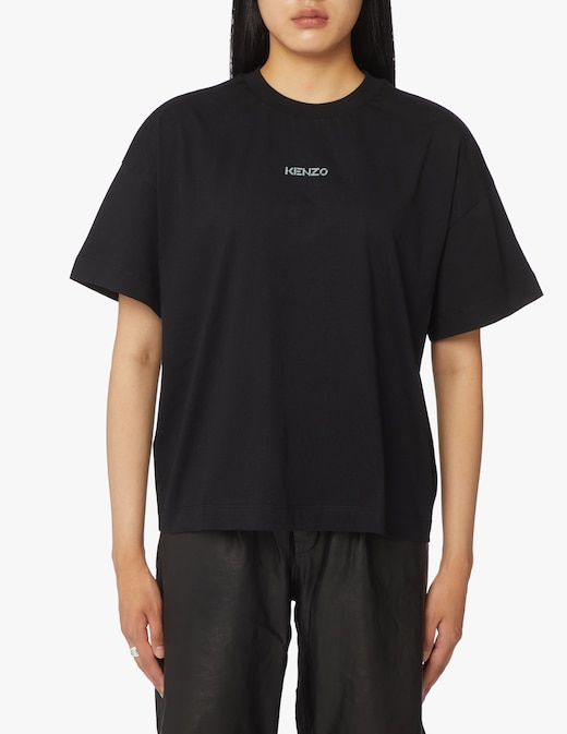rinascente Kenzo Cotton t-shirt with small logo