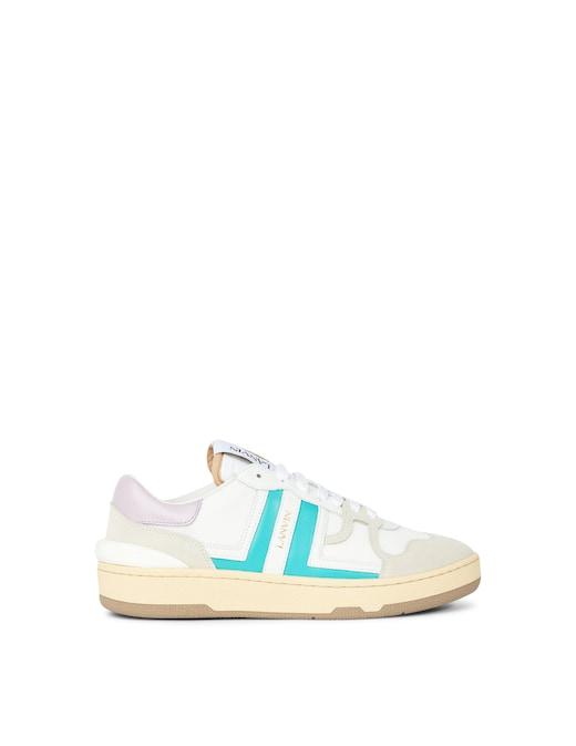 rinascente Lanvin Sneakers multicolor